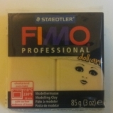 Fimo professional - Doll Art - beige
